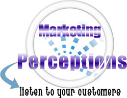 perceptions and marketing